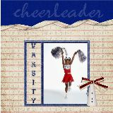 download Cheerleader Collection
