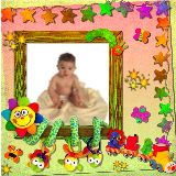 download Colorful Baby Collection