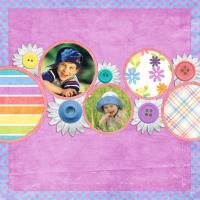 Scrapbook Designer Collection